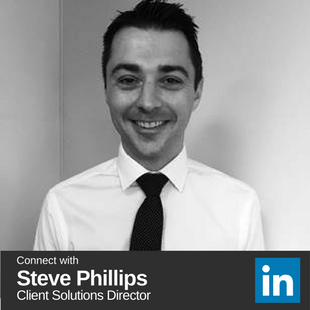 Connect with Steve Phillips on Linkedin